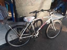 Vendo  bicleta Caloi