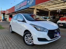Título do anúncio: Hyundai/ HB20 1.0 turbo 2017 impecável
