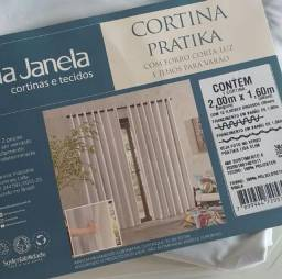 Cortina Blackout Bella Janela