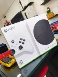 Título do anúncio: Xbox Series S 512 GB Ssd - Pronta Entrega - Aceitamos Cartões ate 12x
