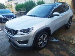Jeep Compass Longitude 2017 flex