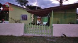 Casa à venda com 2 dormitórios em Coroados, Guaratuba cod:538