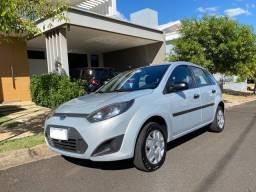 Ford Fiesta 1.0 Flex 2013 - Completo