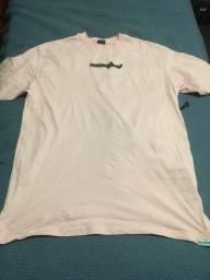 4 camisetas da wanted