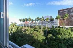Apartamento à venda com 1 dormitórios em Flamengo, Rio de janeiro cod:LAAP12743