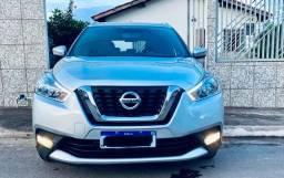 Nissan Kicks SV 1.6 Automático (Top)