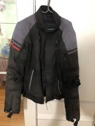 Jaqueta de Moto - Tamanho L (feminino)