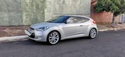 Título do anúncio: Veloster - Troco por carro automático de meu interesse