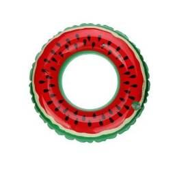 Boia inflável melancia 70 cm