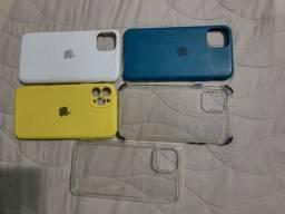 Título do anúncio: Capa e case para iPhone 11 pro max