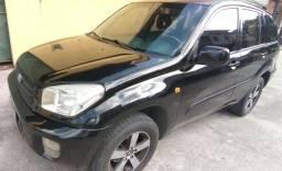 Rav4 Toyota Completa GNV Automática