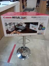 Mega Tanque Pixma G3160