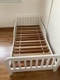 Vendo cama júnior