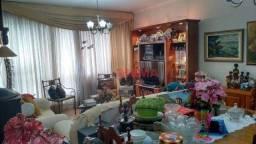 Título do anúncio: Apartamento residencial à venda, Ponta da Praia, Santos.