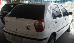 perfeito Fiat pálio 1.0 mpi fire unico , manual lindo 2003