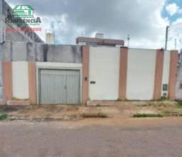 Sobrado com 3 dormitórios para alugar, 186 m² por R$ 2.000/mês - Setor Sul Jamil Miguel -