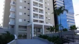 Apartamento de 2 quartos para locação - Vila Homero - Indaiatuba