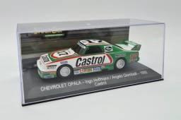 Miniatura Stock Car Chevrolet Opala 1992 Ingo Hoffmann 1/43