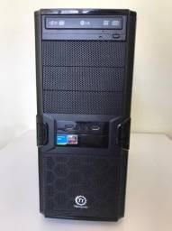 Gabinete Thermaltake V3 Black Edition - ATX Mid Tower