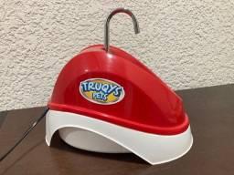 Bebedouro Truqys 110v vermelho
