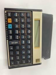 Título do anúncio: Calculadora 12 C Gold