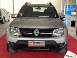 Duster Expression 1.6 CVT