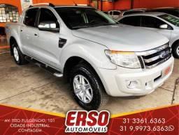 Ranger Limited 2014 Diesel 4x4 - Financio para autonomos