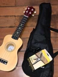 Título do anúncio: ukulele