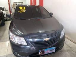 Título do anúncio: Chevrolet Prisma JOY + GNV troco e financio aceito carro ou moto maior ou menor valor