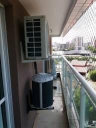 Título do anúncio: Instalação de ar condicionado instalação de ar condicionado