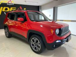 Título do anúncio: Jeep Renegade LNGTD AT D
