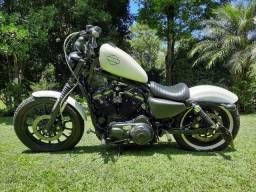 Título do anúncio: Harley-Davidson Sportster XL 883 R