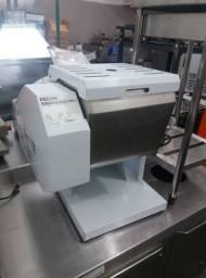 Masseira semi rapida basculante gastromaq MBI-05 (nova)