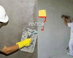 SERVIÇOS PINTOR PROFISSIONAL
