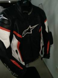 Jaqueta alpinestars GP Plus 54 eur