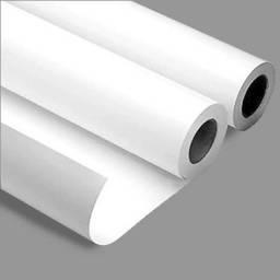 Adesivo para impressão digital , branco brilho