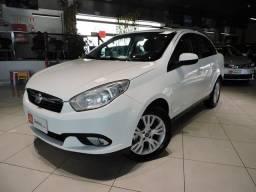 Fiat Grand Siena Attractive 1.4 8V Flex 2013 4P