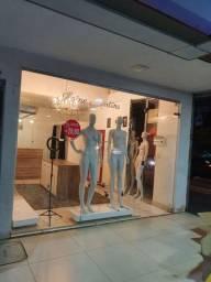 Vendo loja moda feminina