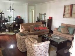 Título do anúncio: Apartamento com 3 dormitórios à venda, 158 m² por R$ 795.000,00 - Pompéia - Santos/SP