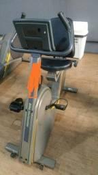 Bicicleta Movement Horizontal