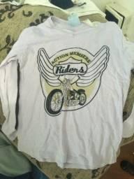 Camiseta nilaz estampado  N 8