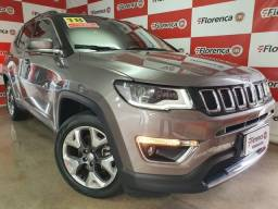 JEEP Compass LIMITED 2.0 4x2 4P