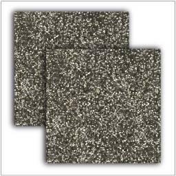 Título do anúncio: Porcelanato Flake Negro Mate Retificado 90x90cm R$84,90m² A vista - Amo Casa Acabamentos