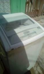Máquina de lavá roupas