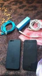 iPhone 6s 32 giga completo