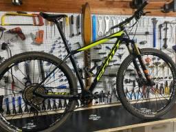 Título do anúncio: Mountain bike Scott Scale RC 900