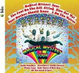 Título do anúncio: Magical Mystery Tour - Disco de Vinil dos Beatles