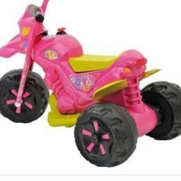 Vendo moto eletrica infantil