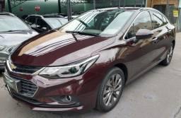 Chevrolet GM Cruze LTZ 1.4 Turbo Vinho