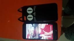Troco Iphone 7 em bike aro 29